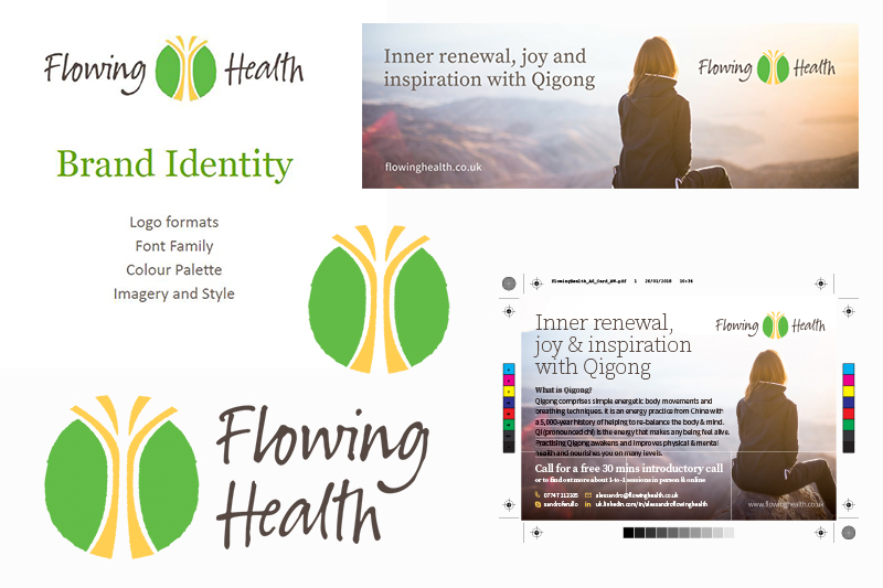 flowing health design