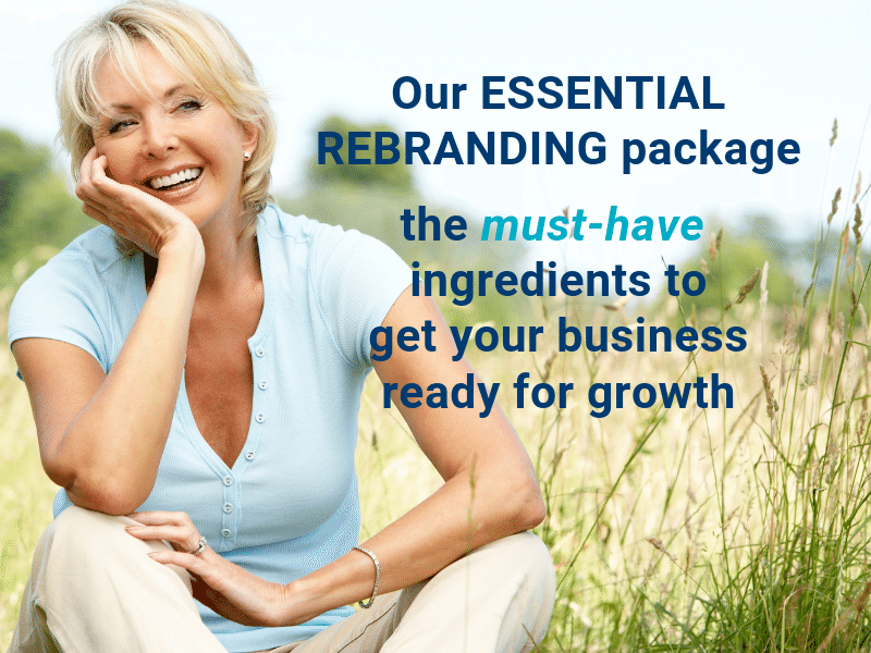 essential branding and website packages